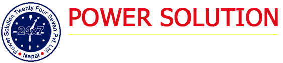 Power Solution Twenty Four – Seven Pvt Ltd